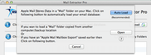 export Apple Mail to Windows Outlook