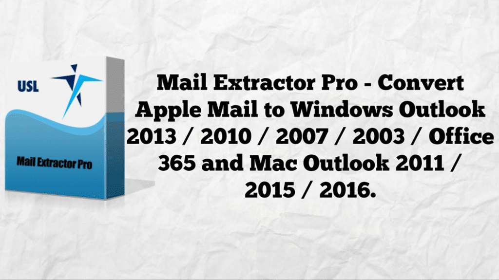 export mac mail to outlook 2013