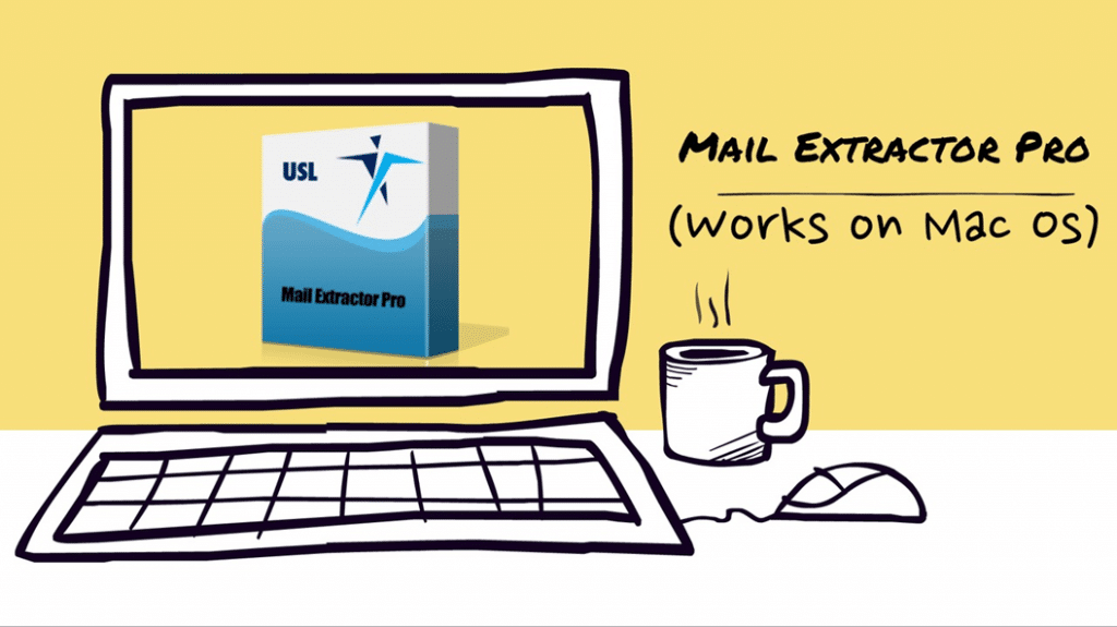Transfer Apple Mail to Outlook for mac