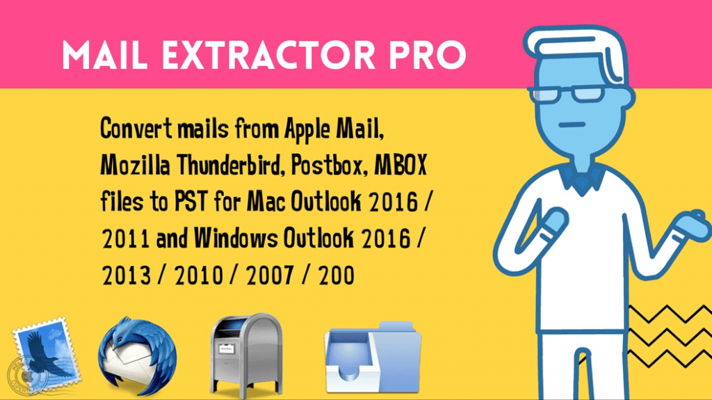 apple mail to windows outlook converter