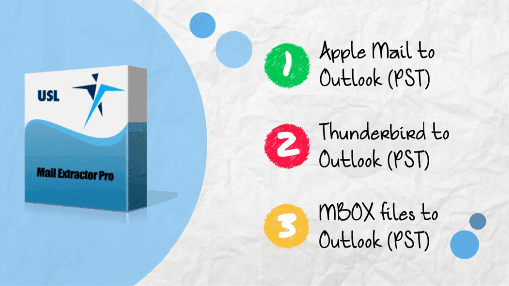 how to open mbox file in outlook
