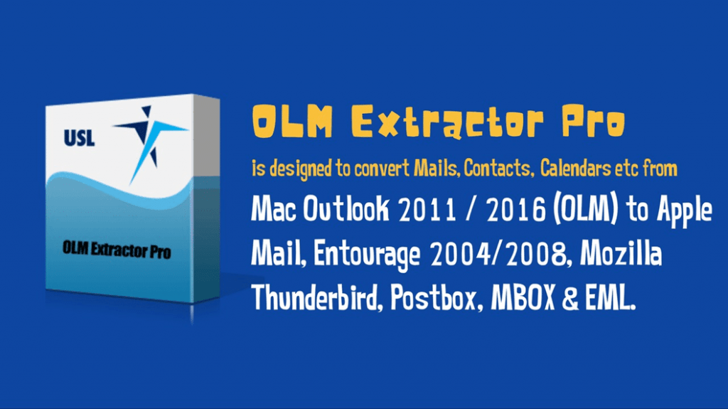 move outlook 2011 to apple mail