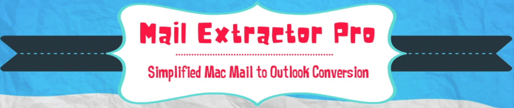 transfer mac mail to outlook