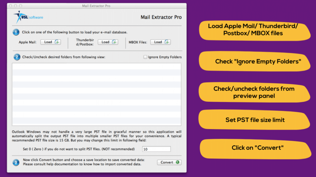 mac mail mbox to pst converter