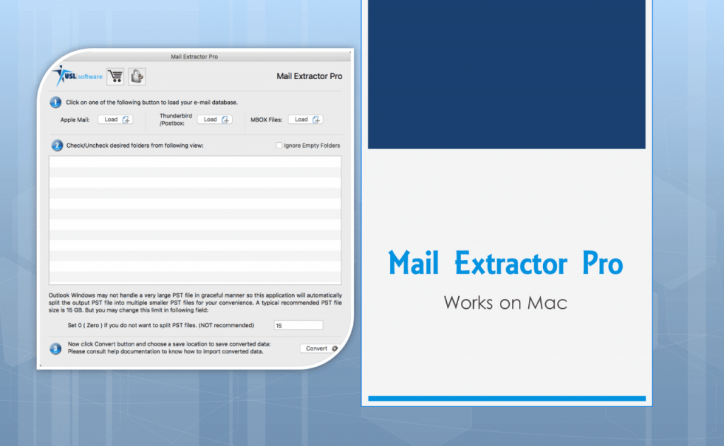 how to migrate postbox to outlook