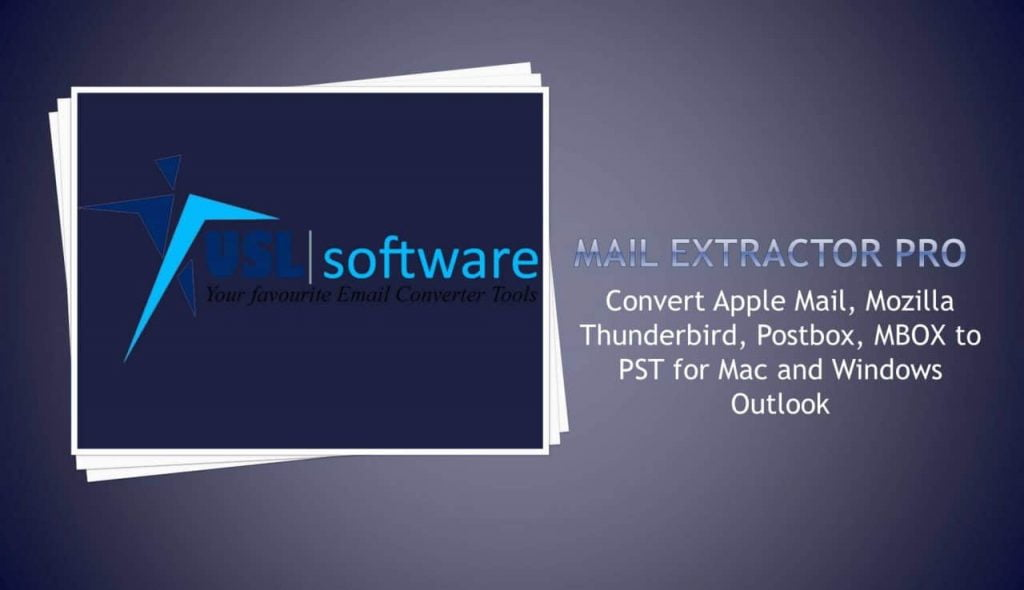os x mail to pst conversion