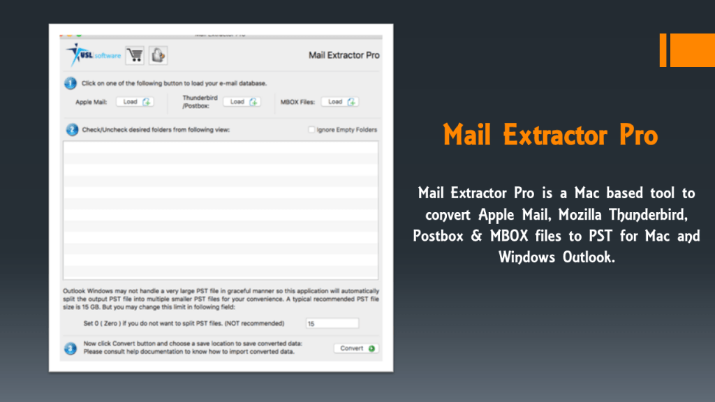 how to open emlx file in outlook