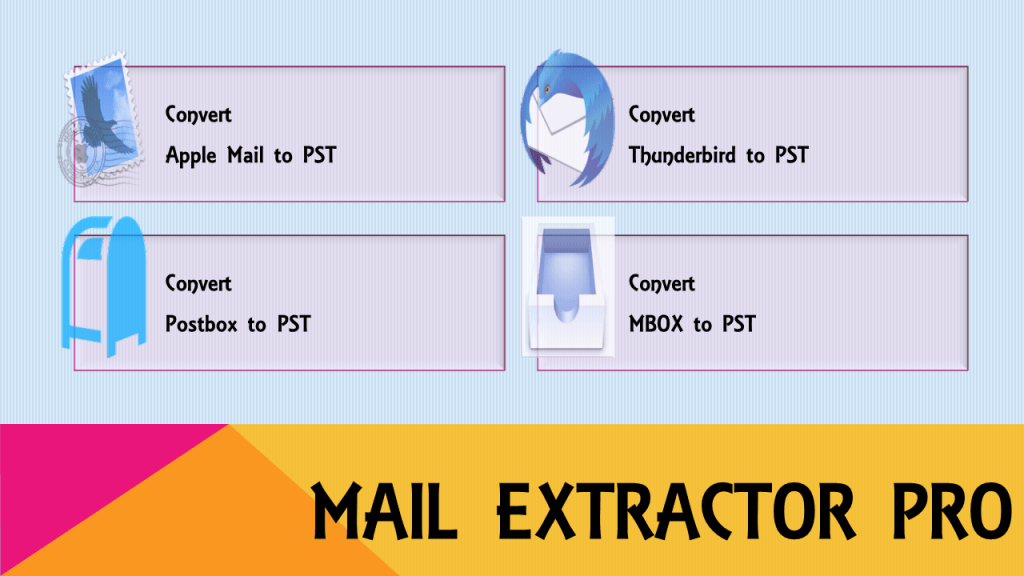 migrate postbox to outlook